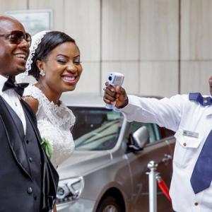 Coronavirus: 10 practical tips for wedding vendors