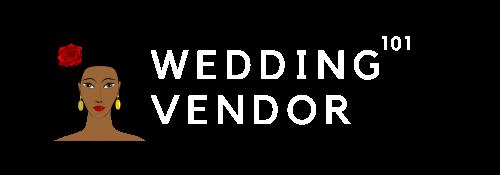 Wedding Vendor 101